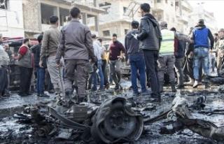 MSB: El Bab saldırısının faili MİT operasyonuyla...