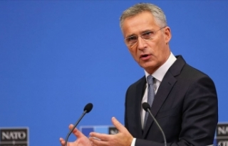 NATO Genel Sekreteri Stoltenberg: Hiçbir NATO ülkesi...