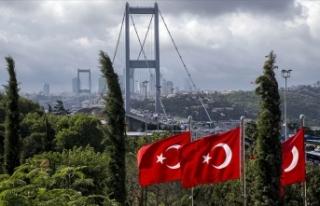 OECD Türkiye'nin 2019 ve 2020 büyüme beklentisini...