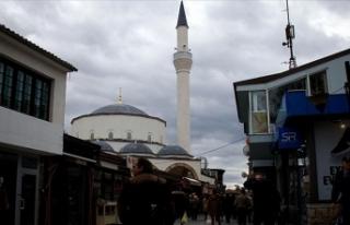 Ohri Ali Paşa Camisi'nden 107 yıl sonra ezan...