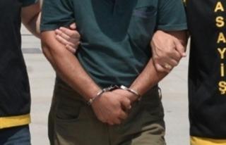 Diyarbakır'daki PKK operasyonunda yakalanan...