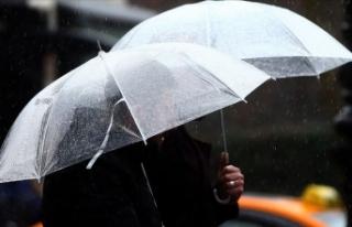 Türkiye gelecek hafta yeni yağışlı havanın etkisine...