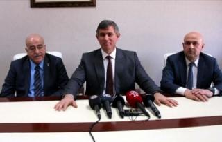TBB Başkanı Feyzioğlu: Bu kadar kalabalık cezaevleri,...
