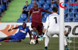 Trabzonspor-Getafe maçı biletleri satışa çıktı