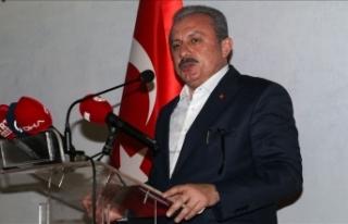 'Türkiye yeni dünya düzeninin aktörlerinden...