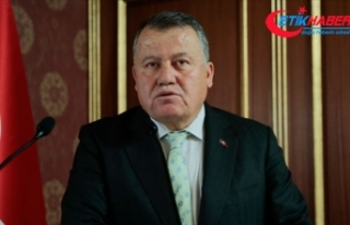 Yargıtay Başkanı Cirit: 4 bin hakim ve savcı FETÖ...