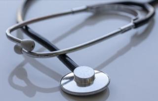 2020 yılında 16 bin sözleşmeli sağlık personeli...