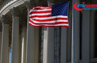 ABD Çinli yetkililere yaptırım uygulanmasını...