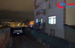 Ankara'da dehşet: Bebeğinin yanında öldürülmüş...