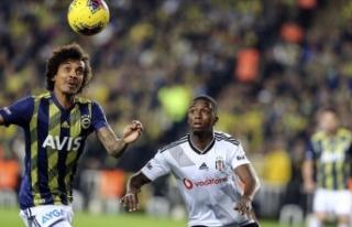 Beşiktaş'ın yenileri beklentileri karşılayamadı