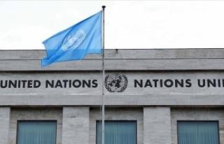 BM'ye borcunu ödemeyen 7 üye ülke Genel Kurul'daki...