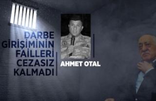 Darbeci Semih Terzi ile yazışan FETÖ'cü tuğgenerale...