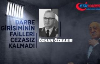 Denizli'den Ankara'ya komando sevk etmeye...