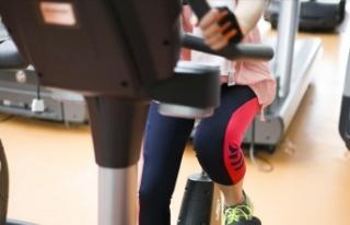 Egzersiz bazı kanser türlerine yakalanma riskini...