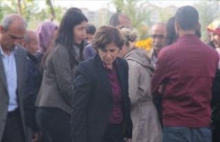 Eren Bülbül'ü şehit eden PKK'lı teröristin...
