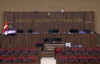 Eski Urla Belediye Başkanı Oğuz'un tutukluluğuna...