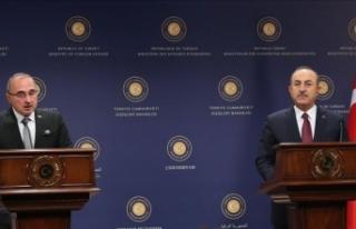 Hırvatistan Dış İşleri Bakanı Radman: Hırvatistan...
