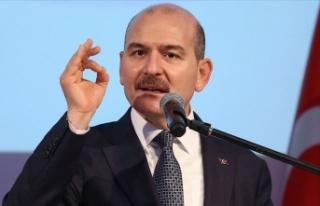 İçişleri Bakanı Soylu: Avrupa 'Ne olursunuz...