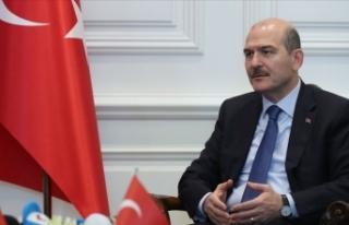 İçişleri Bakanı Soylu'dan 'Ceren Özdemir...