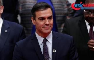 İspanya NATO'nun Türkiye'deki füze savunma...