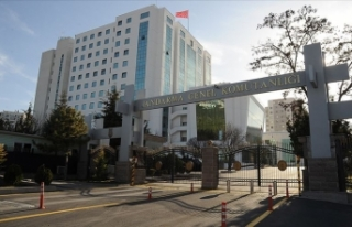 Jandarma Genel Komutanlığında FETÖ soruşturması:...