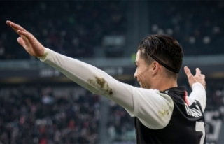 Juventus, Udinese'yi 3 golle geçti