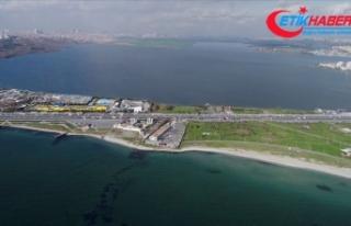 Kanal İstanbul'un 'Çevre Düzeni Planı'nda...