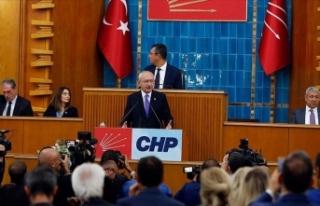 Kılıçdaroğlu'ndan Erdoğan'a 'veto'...