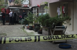 Kocaeli'de kadın cinayeti