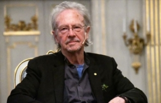 Kosova, Peter Handke'den dolayı Nobel Ödül...