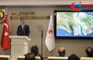 Kurum: İstanbul'un su kaybı yaşayacağı iddiası...