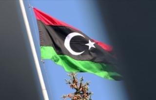 Libya'daki UMH Başkanlık Konseyi, Türkiye'yle...