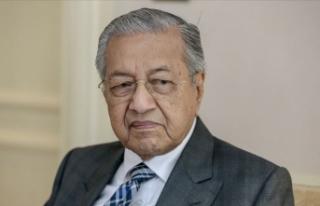 Malezya Başbakanı Mahathir: Malezya, sığınma...