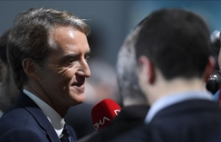 Mancini: Grubumuzdaki 3 takımın da kaybedecek bir...