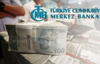 Merkez Bankası politika faizini yüzde 12'ye...