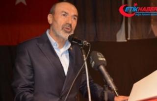 MHP'li Yıldırım: Son haçlı seferi 15 Temmuz...