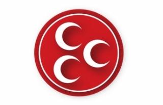 MHP'den, Kılıçdaroğlu için suç duyurusu