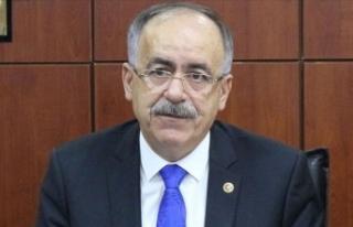MHP Genel Başkan Yardımcısı Kalaycı: MHP Libya...