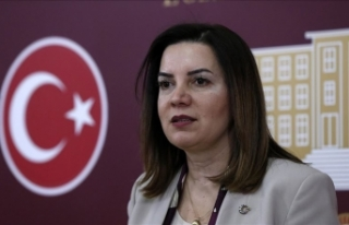 MHP'li Erdem: 450 engelli öğretmen daha atama...