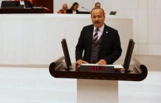 MHP'li Taytak: 3600 ek gösterge beklentileri...