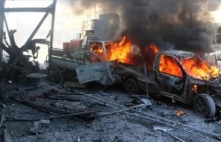 MSB: Terör örgütü PKK/YPG 9 Ekim'den itibaren...