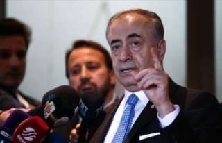 Mustafa Cengiz: Diagne'nin askerlik hizmetini...