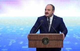 Sanayi ve Teknoloji Bakanı Varank: Ulusal Lider Araştırmacılar...