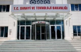 Sanayi ve Teknoloji Bakanlığı 42 uzman yardımcısı...