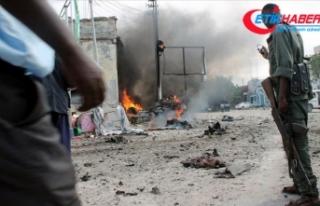 Somali'deki saldırıda 2'si Türk vatandaşı...