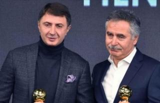 Şota Özbekistan Süper Ligi'nin en iyi teknik...