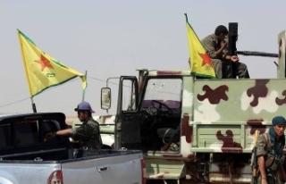 Terör örgütü YPG/PKK, ABD ve Rusya'nın taahhüdüne...