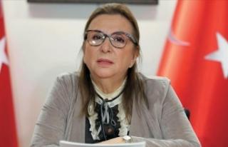 Ticaret Bakanı Pekcan: 2019 yılı ihracatı 180...