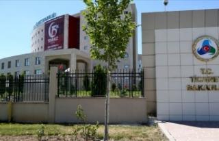 Ticaret Bakanlığı 'Türkiye Kooperatifler...