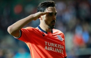 UEFA'dan Medipol Başakşehir'e kınama...